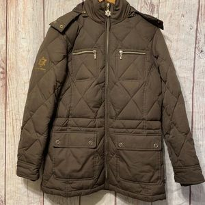 Free Country Power Down Series Coat